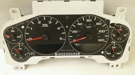 GM instrument panel dash gauge cluster 25933376 w/o lens.Speedometer Tach diesel - $79.91