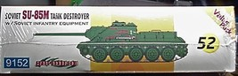 Cyber- Hobby 1/35 kit 9152  WW2 Soviet SU-85M Tank Destroyer  image 4