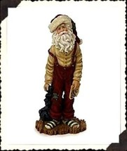 "Boyds Holiday Santa ""Weary St. Nick... The Day After"" #28010 -1E- 200 - $29.99"