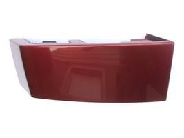 03-06 Volvo XC90 left rear bumper corner tail light TRIM 8620819 RUBY RED 454 - $38.79