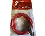 3 foot cable lock thumb155 crop