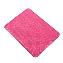 Nail Art Pad Soft Hand Cushion PU Leather Armrest Pillow Salon Hand Holder [F]