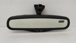 2003-2005 Jaguar Xj8 Interior Rear View Mirror Oem 72393 - $104.76