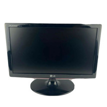 LG Monitor Flatron W2061TQ Widescreen Monitor VGA DVI TESTED and WORKS - $49.99