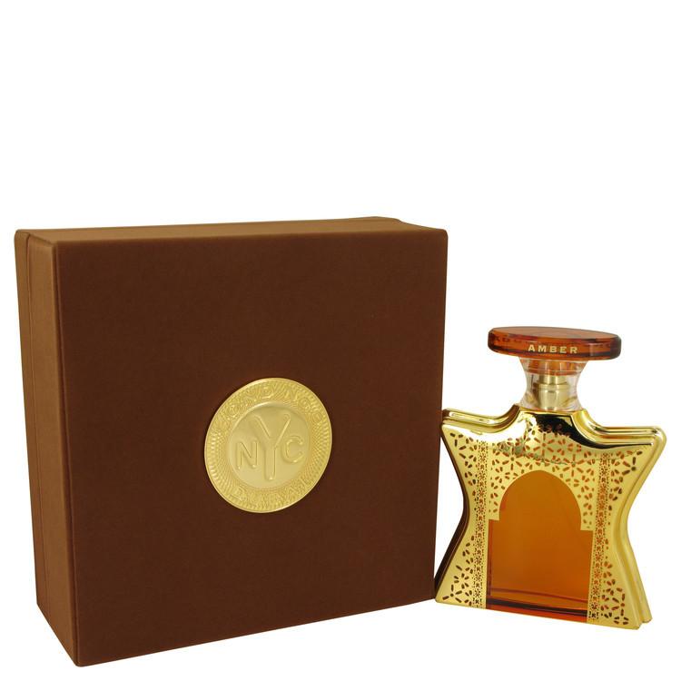 Bond no.9 dubai amber perfume