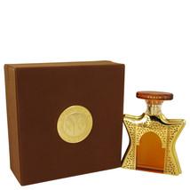 Bond No. 9 Dubai Amber Perfume 3.3 Oz Eau De Parfum Spray - $399.95