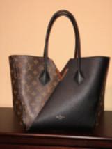 Louis Vuitton Kimono Handbag Monogram Black - $2,449.00