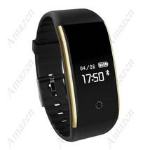 2018 Model! Fitness Tracker V9 Smart Bracelet Heart Rate/Blood Pressure/Oxygen I - $48.00