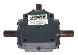 REPAIRED JOYCE ACC993756-00 REDUCER 08790234