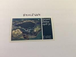 Ireland Gerard Dillon painting mnh 1972   stamps - $1.20