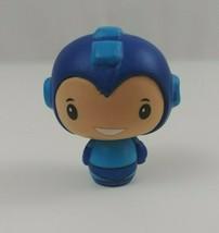 "Funko Pint Size Heroes Capcom Blue Mega Man Vinyl 1.5"" Figure - $7.84"