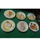 AVON Mini Plates Collection of 6..MOTHERS DAY & EASTER - $17.41