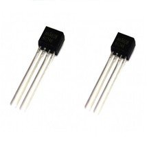 2x ana608 LED Driver TO-94 Solar IC 0.9-1.5 V 3-300 MA - $4.74
