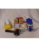 Power Rangers Megaforce Dragon Sword and Phoenix Shot Battle Set Big - $37.01