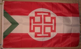 Fatherland Front of Austria 3'x5' Flag Vaterländische Front USA Seller S... - $25.00