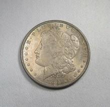 1885-P Silver Morgan Dollar UNC+ Coin AI104 - $51.21