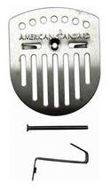 American Standard Urinal Strainer, Washbrook, Chrome - $23.95