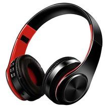 Bluetooth Headphones Over Ear, Candywe Hi-Fi Stereo Wireless Headphone, ... - $22.77
