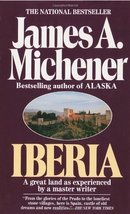 Iberia James A. Michener and Robert Vavra - $11.87