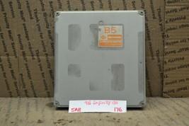 1996 Infiniti I30 Engine Control Unit ECU A18C83EX7 Module 176-5A8 - $26.75