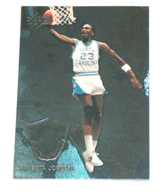 1998 Upper Deck J6 SP Michael Jordan Chicago Bulls PHI Beta Basketball Card - $9.88