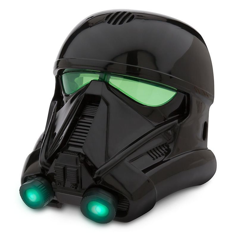 Primary image for Star Wars: Rogue One Imperial Death Trooper Voice Changer Mask