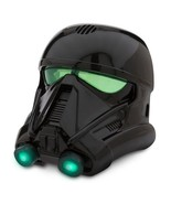 Star Wars: Rogue One Imperial Death Trooper Voice Changer Mask - $17.31