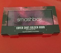 Smashbox Cover Shot - Golden Hour Eye Palette - Brand New in Box - Authe... - $16.95