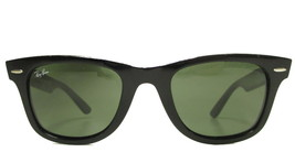 Ray-ban Fashion Rb2140 classic wayfarers - $89.00