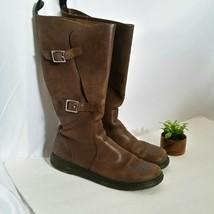Dr. Martens Women's Caite Chukka Boot Dark Brown Size 11 GUC - $174.19