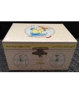 2000 Elizabeth Koda-Callan Magic Charm Collection Twirling Ballerina Jew... - $19.79