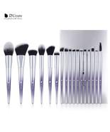 DUcare® 17 pcs/set Makeup Brush Set Eye Shadow Powder Eyebrow Synthetic ... - $33.14+