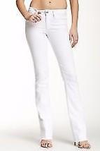 Joe's Jeans women's Jenny Icon Jean, White, 31 - $49.49