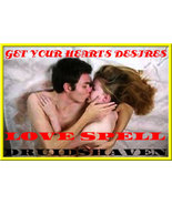 LOVE Spell for you to get any heart you desire, Powerful Potent LOVE SPELL - $19.97