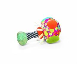 Manhattan Toy Cirque du Soleil Zing-a-Ding Rattle - $12.65
