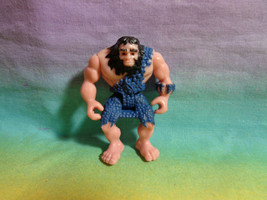 2004 Fisher Price Imaginext Caveman Action Figure  - $3.95