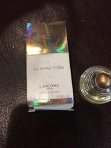 Attraction by Lancome .23/7mls Eau de Parfum Miniature NEW in Box! - $9.05