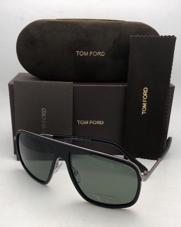 c5e8774a7569d Polarized TOM FORD Sunglasses QUENTIN TF 463 and 50 similar items. S l1600