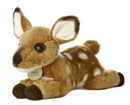 "Aurora World 26165 Miyoni Fawn 9"" Plush - $9.66"