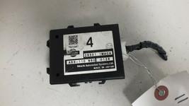 11 12 13 2011 Infiniti M37 Power Steering Control Module 28501 1MA0A #80 - $46.58