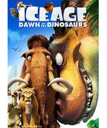 Ice Age 3: Dawn of the Dinosaurs (DVD, 2009) New Sealed Kids Movie Sid S... - $4.21