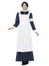 Smiffys Great Krankenschwester 1. Weltkrieg WW2 1940er Jahre Florence - $37.95