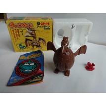 TAMAGORAS CHARANPORAN CP-14 Asso Radon BANDAI Vintage Toy Used Japan - $199.99