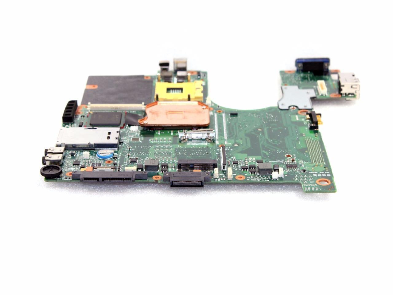 Toshiba Satellite A100 A105 Motherboard With And 15
