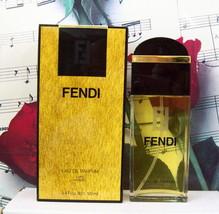 Fendi For Women By Fendi Edp Spray 3.4 Fl. Oz. Nwb - $429.99