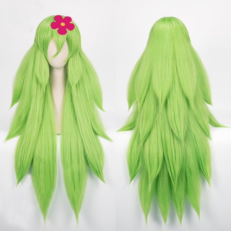 Land of the lustrous watermelon tourmaline cosplay wig for sale