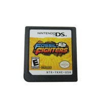 Fossil Fighters Nintendo DS Video Game Cartridge Only Tested - $18.76