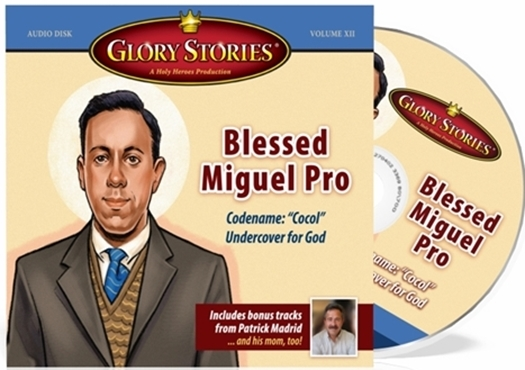 Vol 12 blessed miguel pro