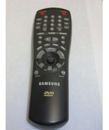 Samsung DVD Remote Control AH64-50361A for DVD-909 DVD Player, OEM Remote - $10.99