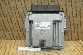 15-17 Hyundai Accent Engine Control Unit ECU 391B12BRG7 Module 558-1G1 - $41.78